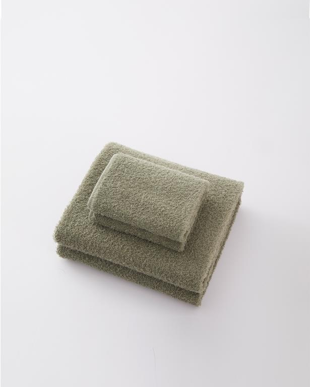 """Supima Cotton Towel in Olive Green, $44.29, [Laze Living](https://lazeliving.com/supima-cotton-towel-olivegreen.html target=""""_blank"""" rel=""""nofollow"""")"""