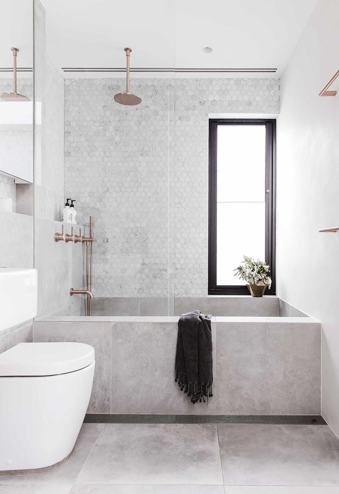 """Enlisting the help of Alexander&Co in the [renovation of their Federation cottage](https://www.homestolove.com.au/federation-cottage-queens-park-18311