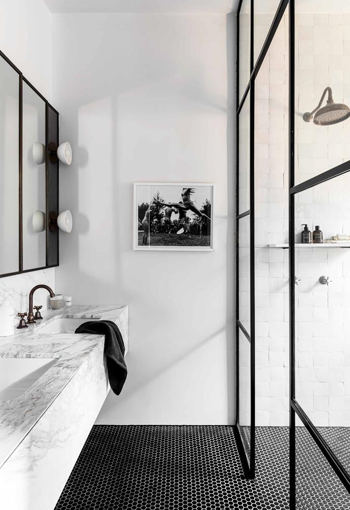 """When it came to [revamping her Federation home, interior designer Jillian Dinkel](https://www.homestolove.com.au/jillian-dinkel-home-21167