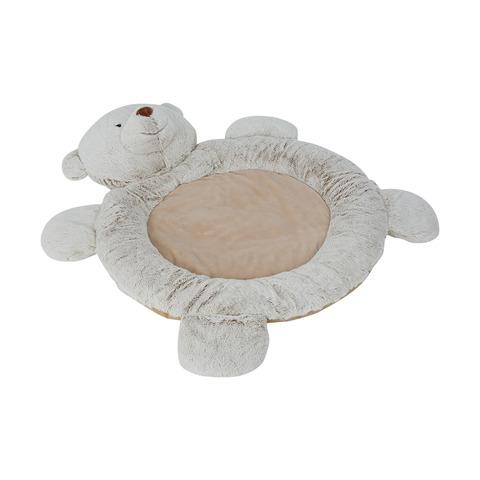 """[Bear Plush Play Mat](https://www.kmart.com.au/product/bear-plush-play-mat/3353340