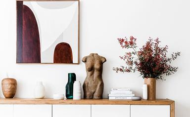 8 easy home decoration tips