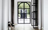 18 steel-frame door ideas to steal