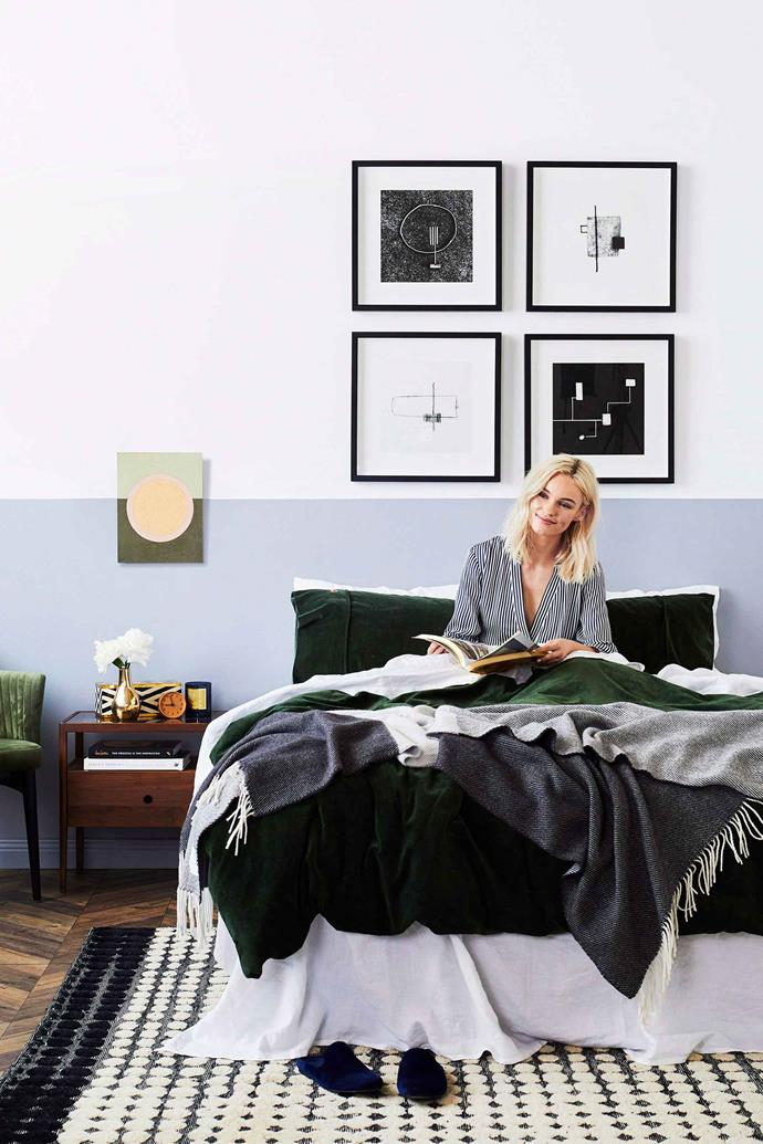 """>> [How to pick the perfect mattress for your sleep style](https://www.homestolove.com.au/how-to-pick-the-perfect-mattress-14655