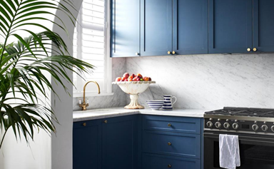 25 colourful kitchens that buck the all-white trend