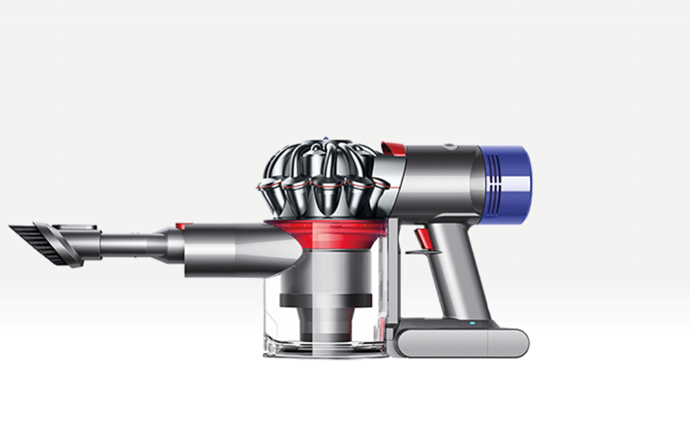 """**4.** Dyson V7 Trigger handheld vacuum $299, [Dyson](https://www.dyson.com.au/dyson-v7-trigger-handheld