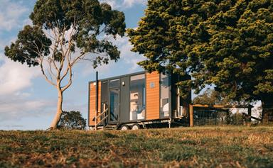 13 totally amazing tiny houses you can stay in
