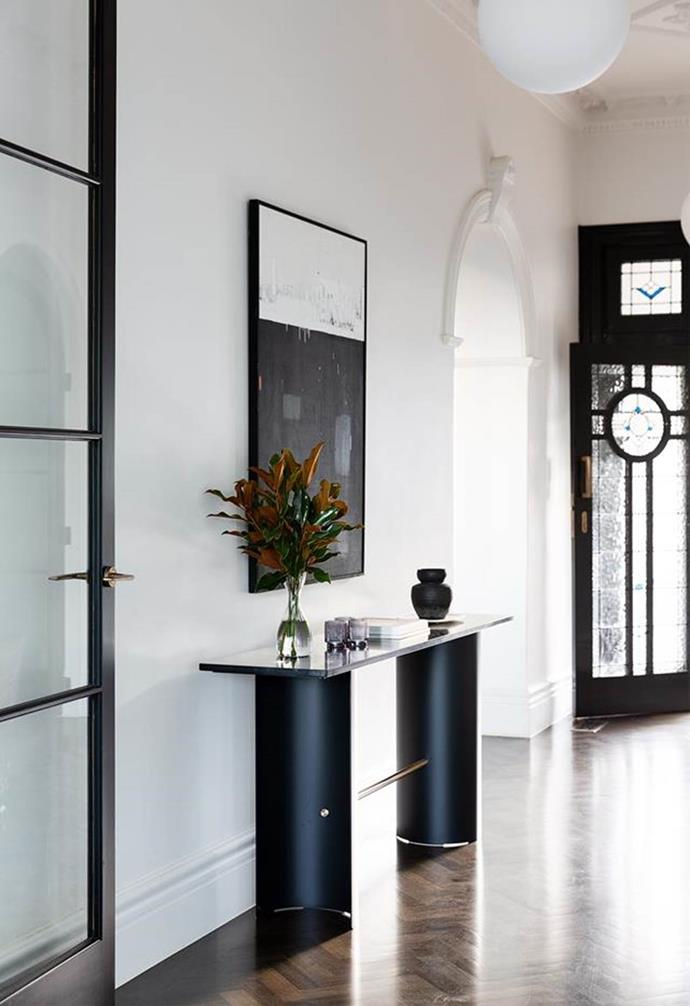 """Finding the right team helped transform this [heritage Sydney abode](https://www.homestolove.com.au/heritage-family-home-sydney-21847