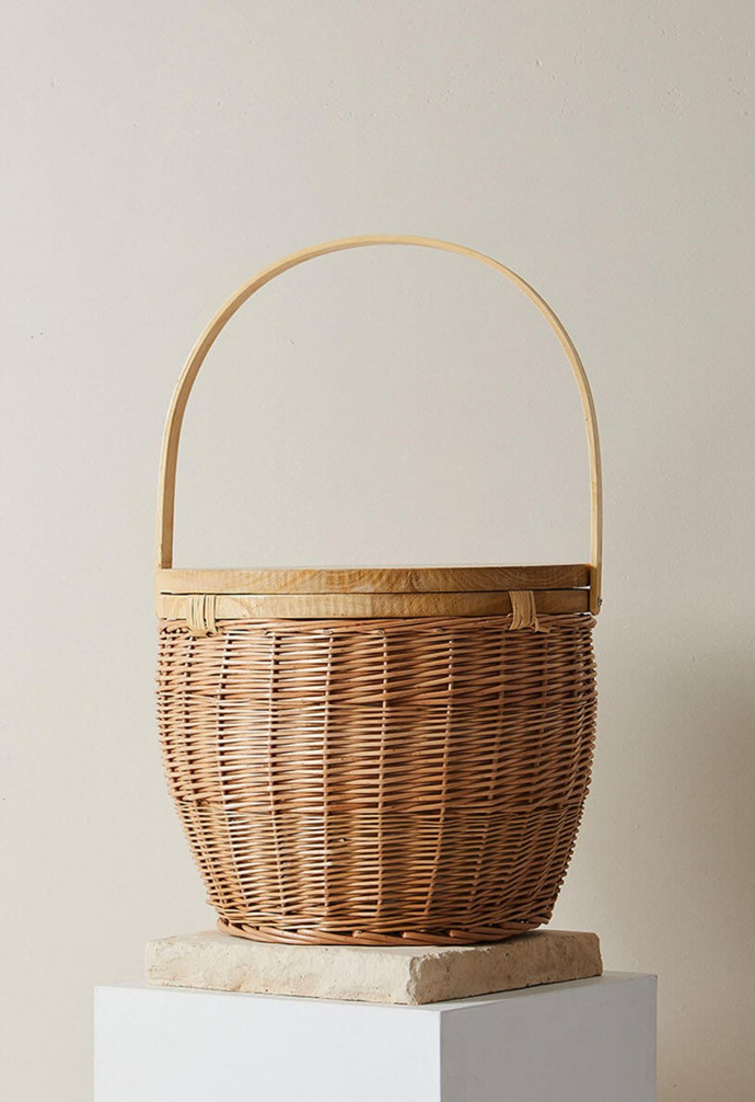 """All adults should have some sort of **[picnic basket](https://www.homestolove.com.au/picnic-blankets-baskets-australia-21777