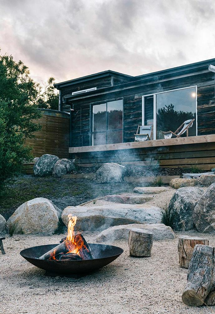 """This [stunning holiday home in Tasmania has been lovingly named Whale Song](https://www.homestolove.com.au/whale-song-shack-tasmania-21705