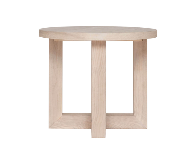 """**Side tables** are handy in almost any room of the house, from beside sofas to bedside and corners. This wooden side table will be the perfect addition to a contemporary and coastal-inspired oasis.<br> <br> COVE Side Table, $319, [Freedom](https://www.freedom.com.au/product/24266192