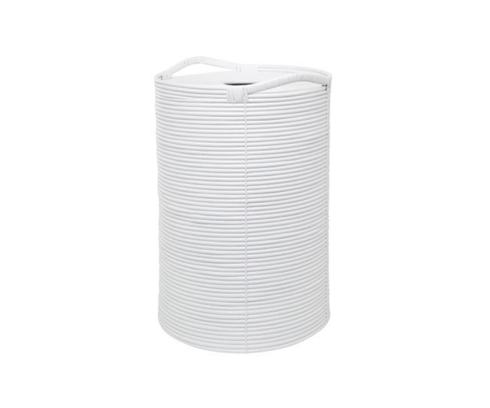 """A **laundry basket** is a necessity because your laundry never belonged on the bedroom floor. This simple round basket from Freedom will sit subtly in any corner of your house and hide the unspeakables.<br> <br> Coil laundry hamper, $169, [Freedom](https://www.freedom.com.au/bathroom/bathroom-accessories/all-bathroom-accessories/23549845/coil-laundry-hamper?reflist=bathroom/bathroom-storage
