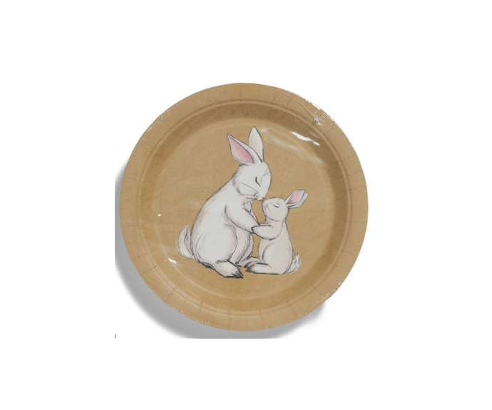 """Easter Paper Plates 8 Pack, $2, [Big W](https://www.bigw.com.au/product/easter-paper-plates-8-pack/p/113900/
