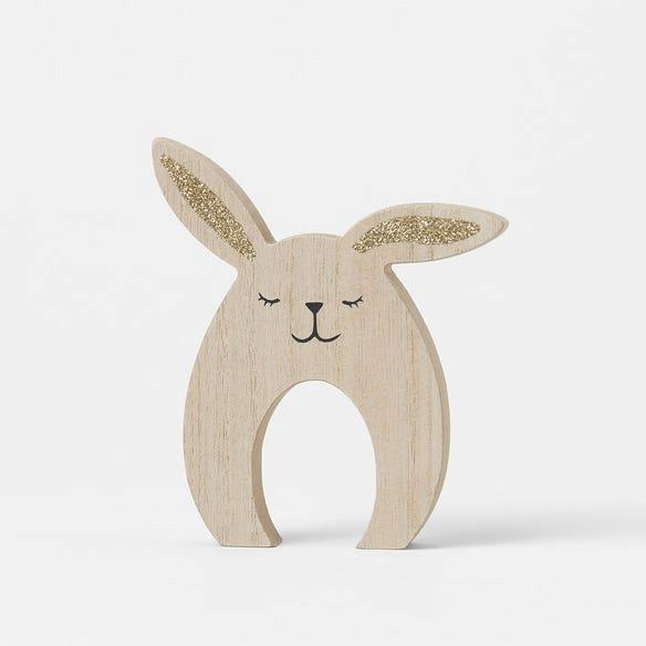 """Wooden Rabbit with Egg Cut Out, $6.99, [Bed, Bath N' Table](https://www.bedbathntable.com.au/gift/easter/wooden-rabbit-with-egg-cut-out-20788901