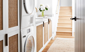 17 laundries that look good and work hard