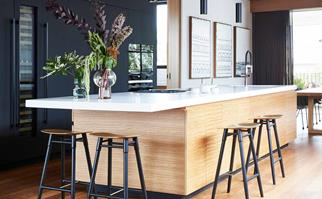 25 contemporary kitchen ideas to pin for later