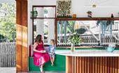 A post-war worker's cottage in Coorparoo's family-friendly update