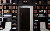 20 home libraries that will make a bookworm weak at the knees