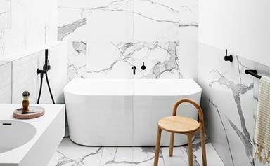 14 small bathroom designs to inspire
