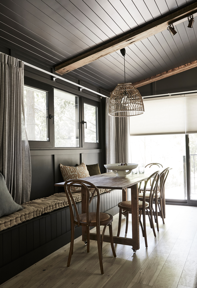 """The soft yet textural [Luxaflex](https://www.luxaflex.com.au/