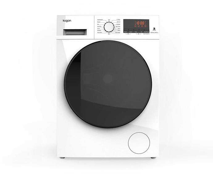 """**[Kogan 10kg / 6kg washer dryer combo, $599, Kogan](https://www.kogan.com/au/buy/kogan-10kg6kg-washer-dryer-combo-kogan