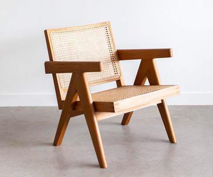 "Easy armchair, POA, [Tigmi Trading](https://tigmitrading.com/|target=""_blank""|rel=""nofollow"")."