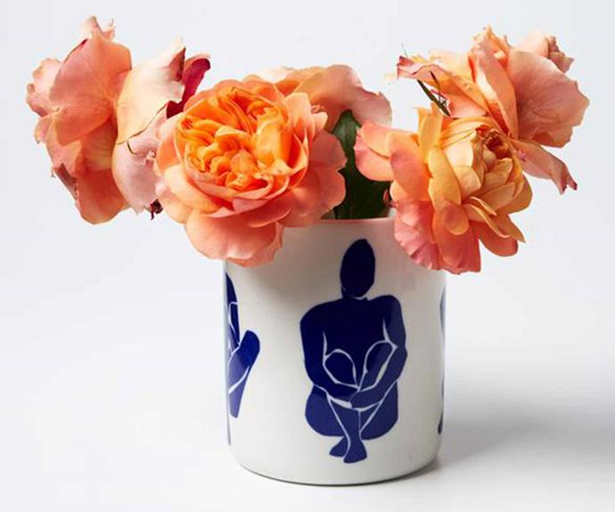 """**Matisse Planter, $48, [Jones & Co](https://jonesandco.com.au/collections/best-sellers/products/matisse-planter?variant=31032470405218