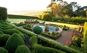 The Croft is a stunning example of a formal country garden