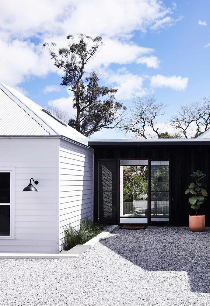 """**Exterior** [James Hardie](https://www.jameshardie.com.au/