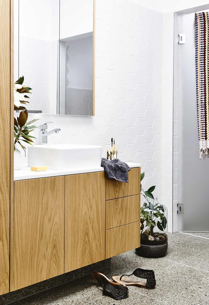 """>> [20 contemporary bathroom design ideas to inspire you](https://www.homestolove.com.au/contemporary-bathroom-design-ideas-18133 target=""""_blank"""")."""