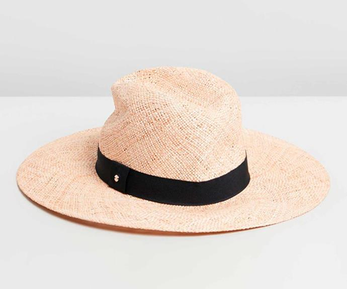 """**'Burro' hat by Ace of Something, $99.95, from [The Iconic](https://www.theiconic.com.au/burro-fedora-1156711.html