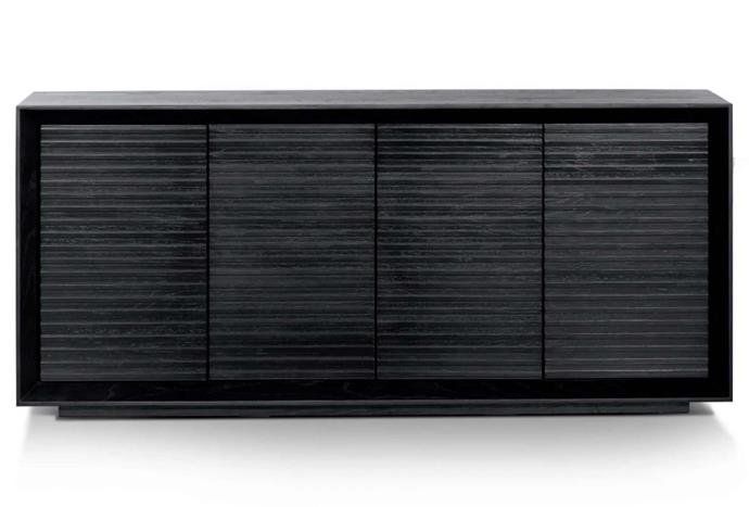 """**Maribel 1.9m Wooden Wideboard in Black Oak, $1950, [Interior Secrets](https://www.interiorsecrets.com.au/products/maribel-1-9m-wooden-sideboard-black-oak#