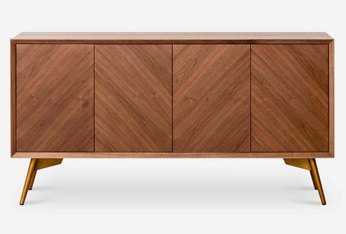 """**Lily Sideboard 160cm, $1199, [Castlery](https://www.castlery.com/au/products/lily-sideboard-160cm