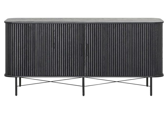 """**Ipanema Sideboard, $1895, [Life Interiors](https://lifeinteriors.com.au/collections/buffets-sideboards/products/life-interiors-ipanema-sideboard?variant=33264108011619