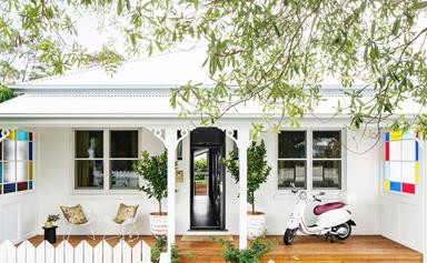 25 fresh white house exterior ideas