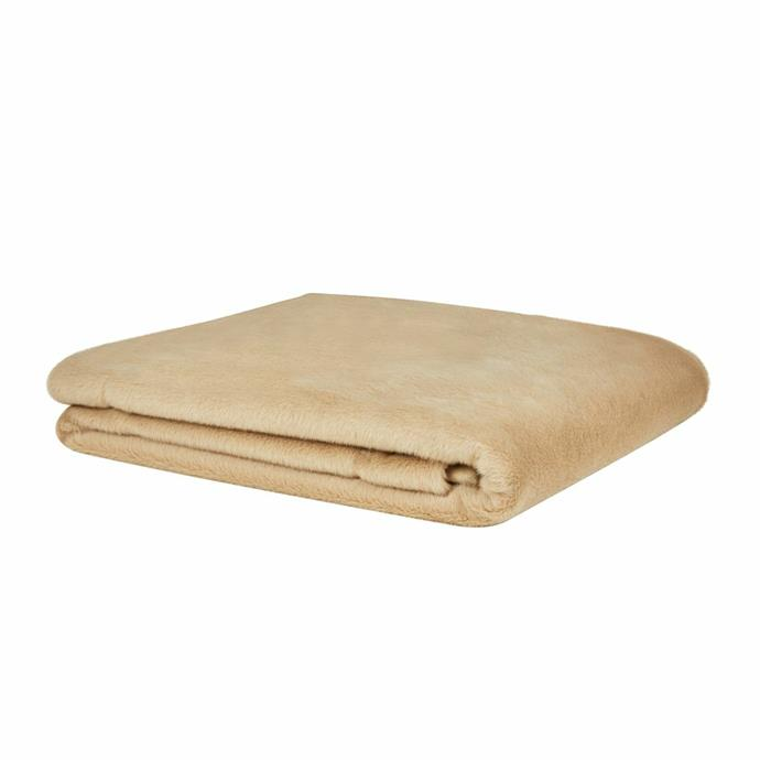 """Puppi Throw, $99.95, [Freedom](https://www.freedom.com.au/product/24337489