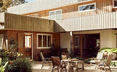 Eco-house: 10 sustainable homes with clever design ideas