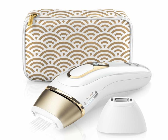 """**Braun Silk Expert Pro 5 IPL Long Term Hair Removal Device, from $499, [The Shaver Shop](https://www.shavershop.com.au/braun/silk-expert-pro-5-ipl-long-term-hair-removal-device-010371.html