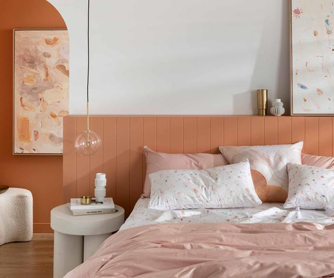 """**Annie Everingham Bedding, from $115, [The Sheet Society](https://www.thesheetsociety.com.au/collections/annie-everingham