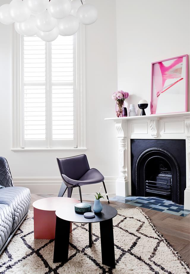 """Interior designer Lucy Bock was called upon to restore this [Edwardian property](https://www.homestolove.com.au/preview/updated-edwardian-residence-21147