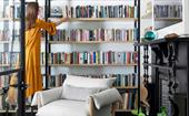 20 best bookshelves to upgrade your library with