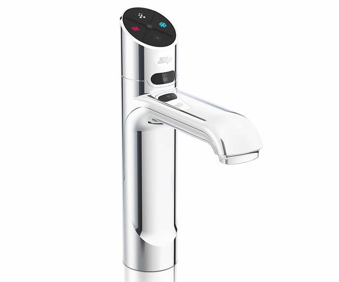 "Zip HydroTap G5 in Bright Chrome, [Zip](https://www.zipwater.com/products/hydrotap-range?utm_source=digitalpartner&utm_medium=aremedia&utm_campaign=2021-g5&utm_content=editorialmention&utm_term=residential|target=""_blank""|rel=""nofollow"")."