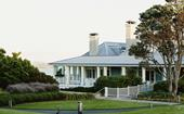 Experience a luxe farmstay at Kauri Cliffs lodge in New Zealand