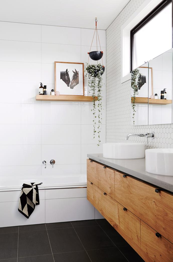 """**Ask for help** Things like [tiling a bathroom wall](https://www.homestolove.com.au/bathroom-tile-ideas-5447