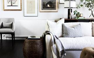 winter interior decorating ideas