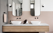 5 ways to refresh your bathroom without renovating