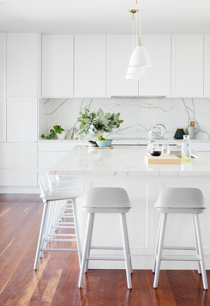 """""""I wanted to [maximise storage space](https://www.homestolove.com.au/storage-solutions-for-your-entire-home-6827