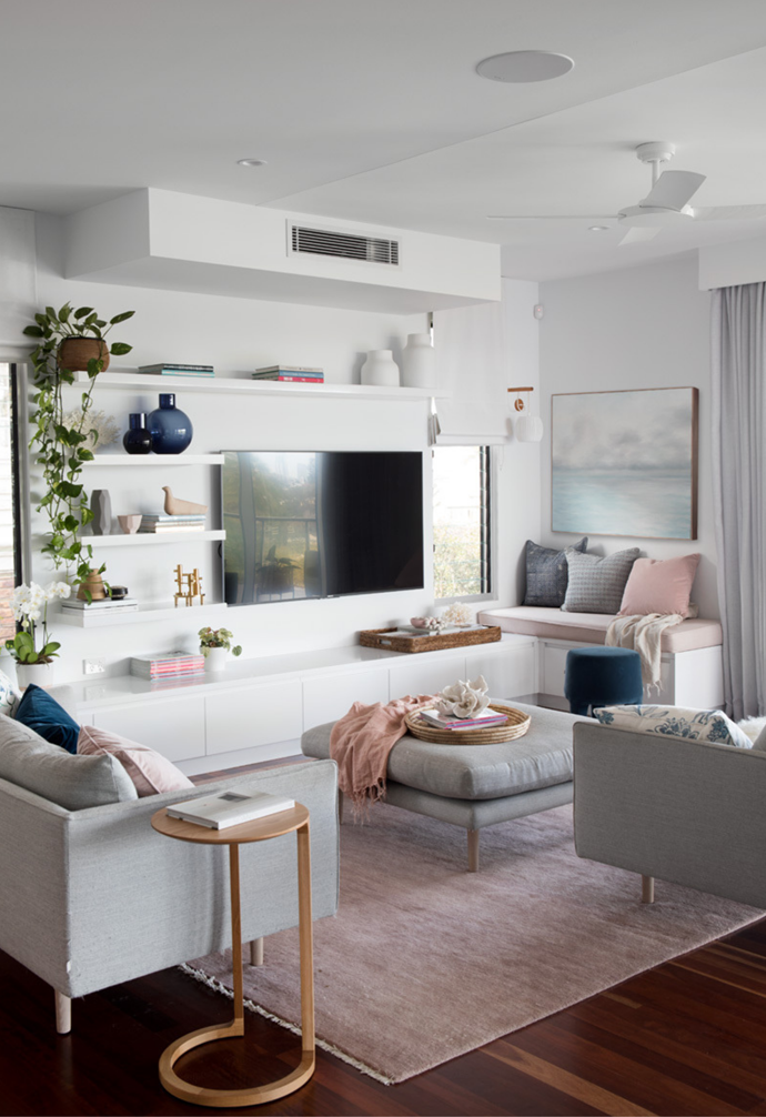 """""""The old [living area](https://www.homestolove.com.au/living-room-essentials-3466