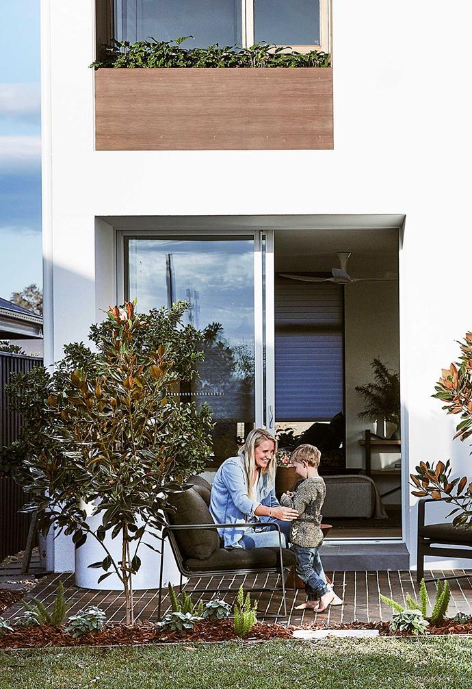 *Styling: Kate Nixon and Kayla Gex | Photography: Maree Homer & Nic Gossage*.