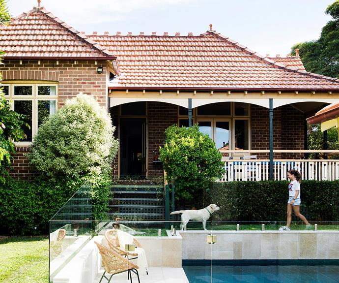10 fabulous Federation home renovations