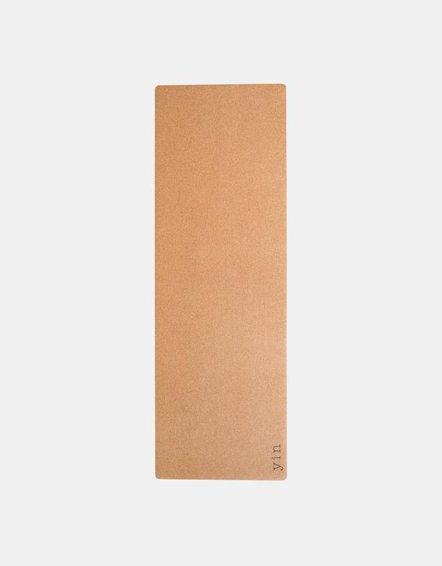 """**Yin Yoga Mat Cork Yoga Mat in Natural Tan, $125, [The Iconic](https://www.theiconic.com.au/cork-yoga-mat-570199.html